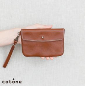 cotone革ハンドメイドキット